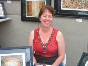A happy day at the Danville Fine Arts Faire