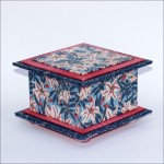 Blue Lillies Box