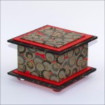 Red Parasols Box