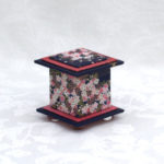 "2"" Tall Beautiful Blossom Box"