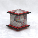 "2"" Tall Celebration Box"