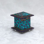 "2"" Tall Pisces Box"