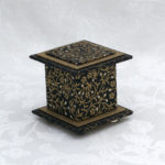 "2"" Tall Renaissance Box"